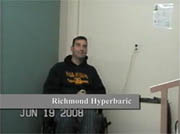 Click on it! Traumatic Brain Injury and Hyperbaric Oxygen